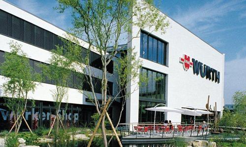 Handwerker-Shop Arlesheim