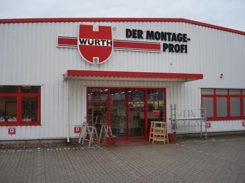 Würth Bremen