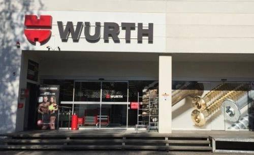 Niederlassung Schwabach