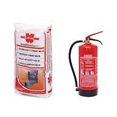 Protection contre l'incendie