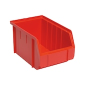Storage box system, plastic