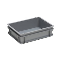 European standard containers