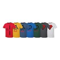 Arbeits T-Shirt Handwerk