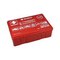 Trousse de premiers secours Spécial véhicule
