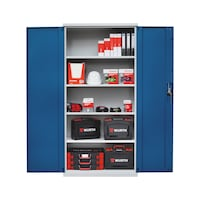 Workshop cabinet BASIC FT 42