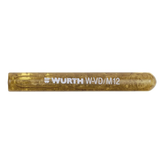 Cartuccia di malta per ancorante soggetto a taglio W-VD - 1