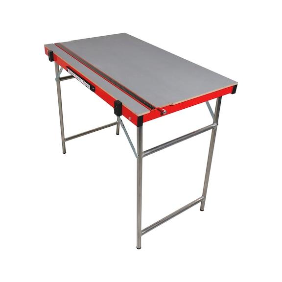 Table de travail  - 1