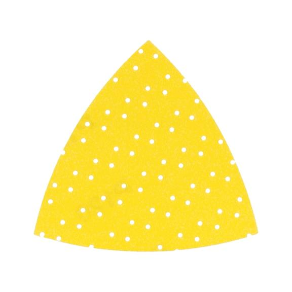 Schleifpapier-Dreieck Useit<SUP>®</SUP> Superpad Holz - TSPAP-USEIT-P-P240-93X93X93MM