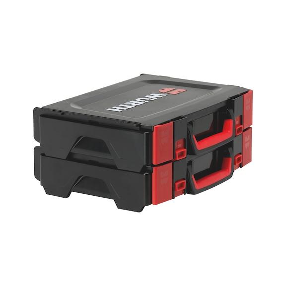 System-Koffer 8.4.2 - SYSKOFFR-8.4.2.