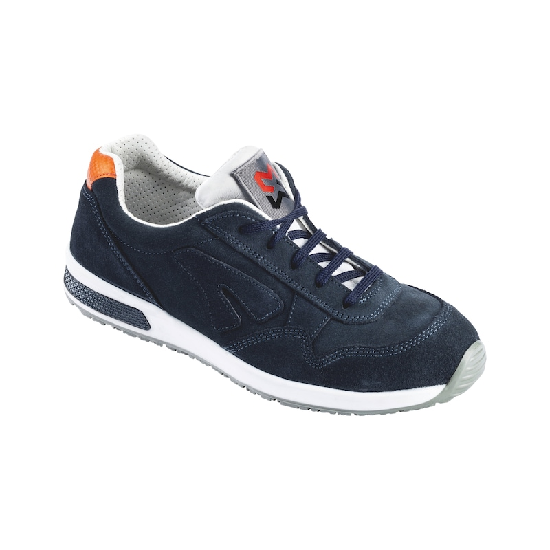 Jogger S1 safety shoes - SHOE JOGGER S1 BLUE 45