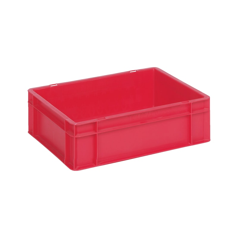Stackable transport bin - AY-STACKABLETRANSPORTCASE-SCF-VEH-TK414
