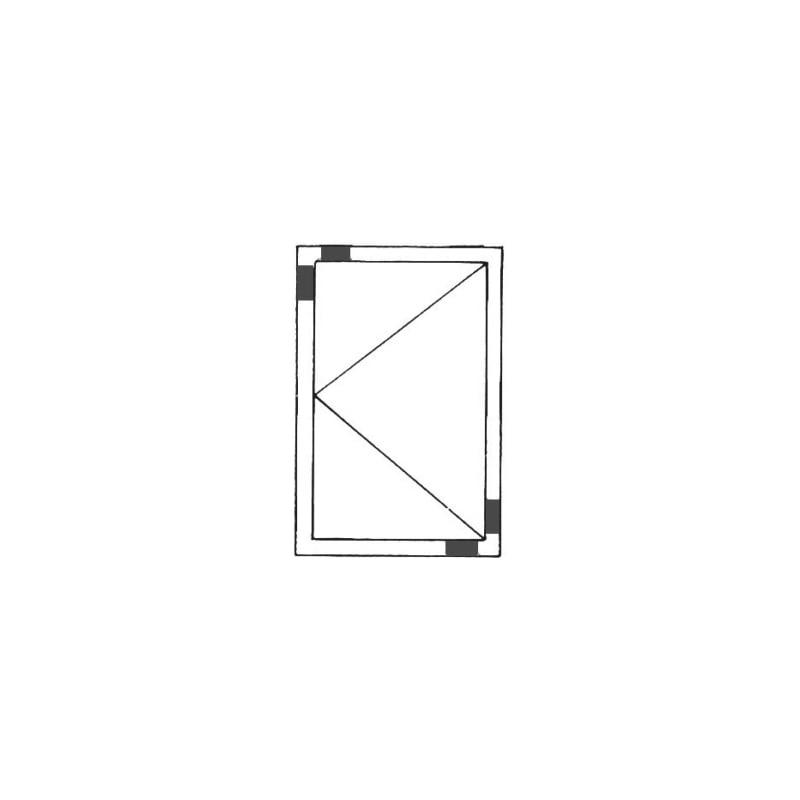 Verglasungsklotz - 2
