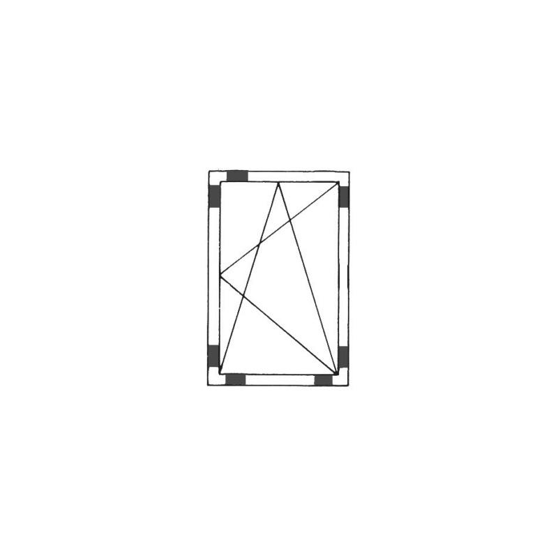 Verglasungsklotz - 3