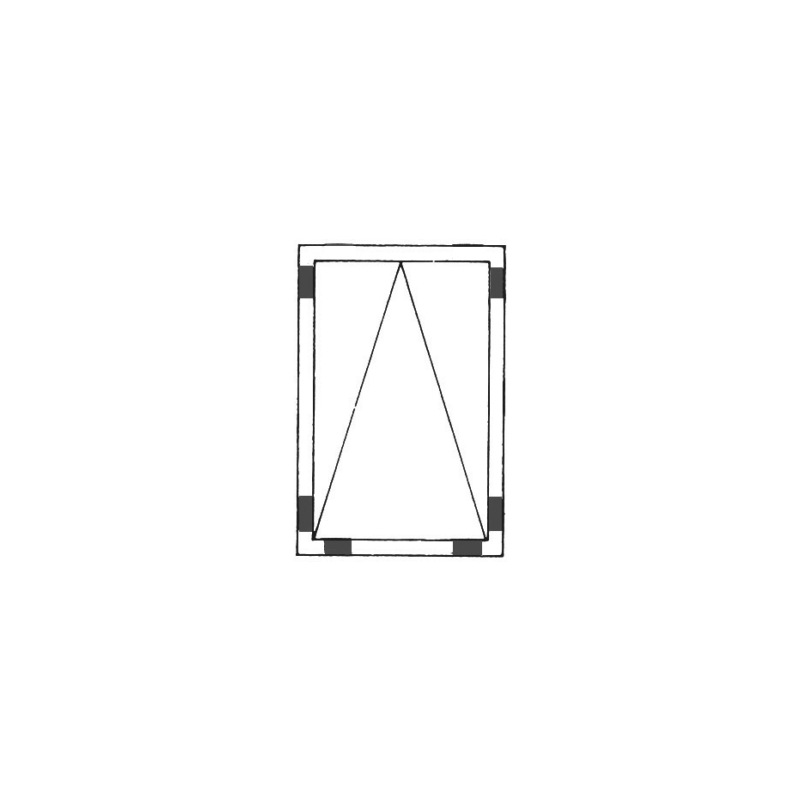 Verglasungsklotz - 4