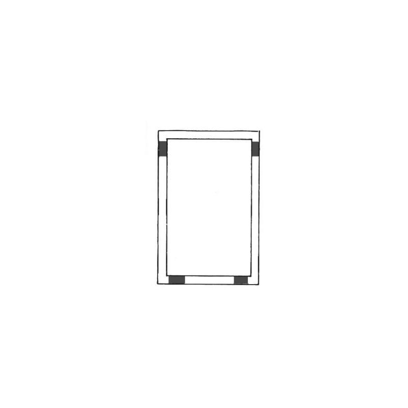 Verglasungsklotz - 7