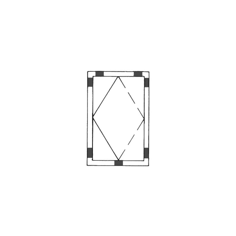 Verglasungsklotz - 8