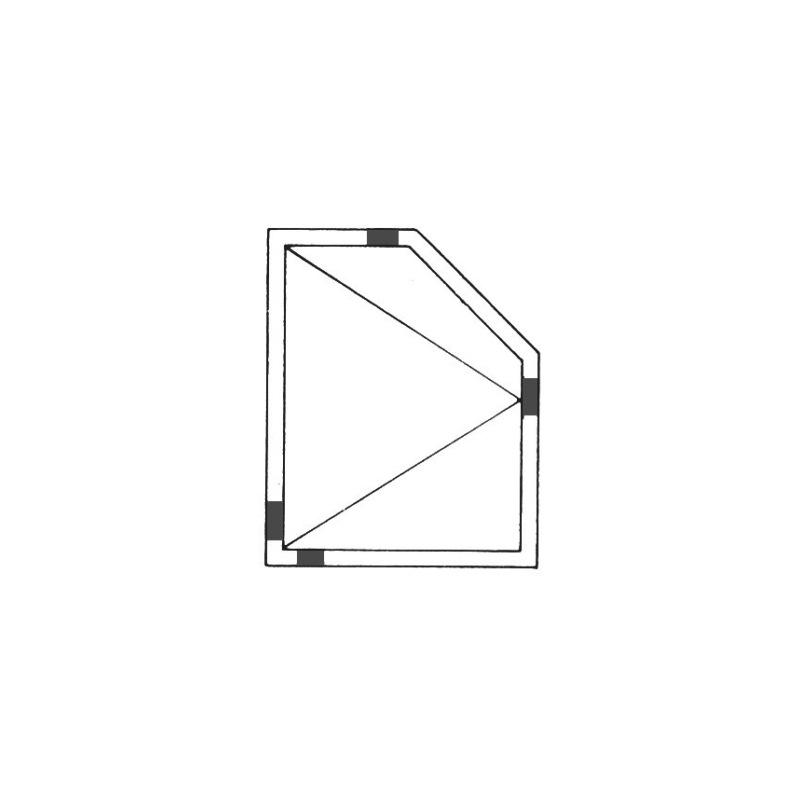 Verglasungsklotz - 11