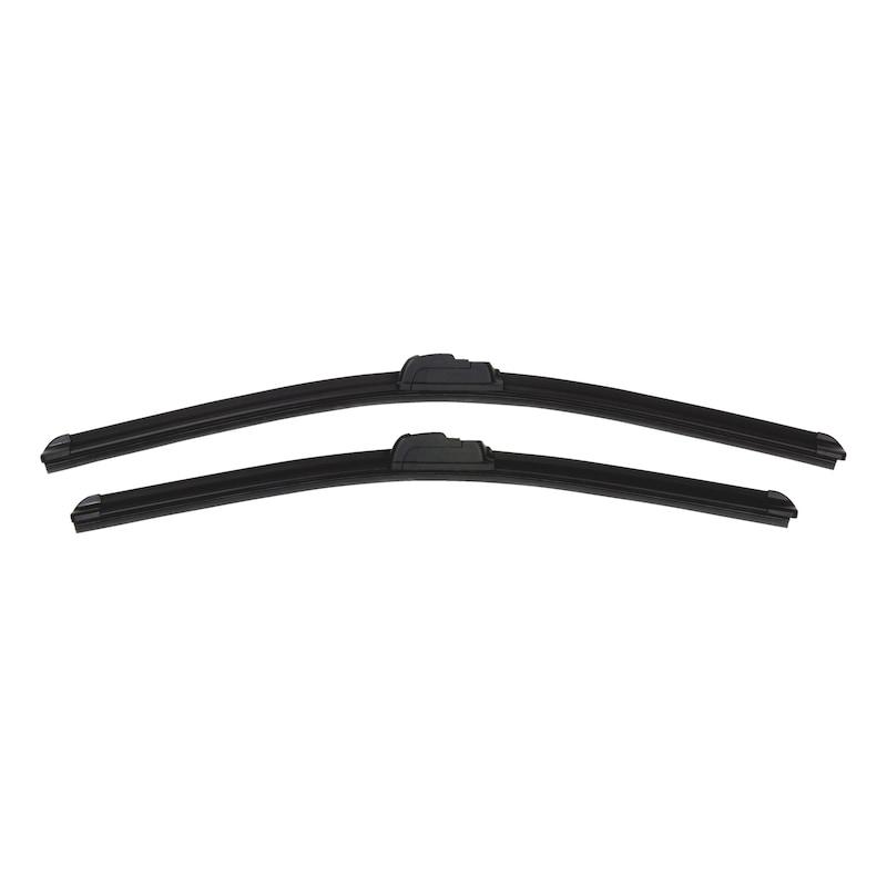 Car windscreen wiper assortment - 2