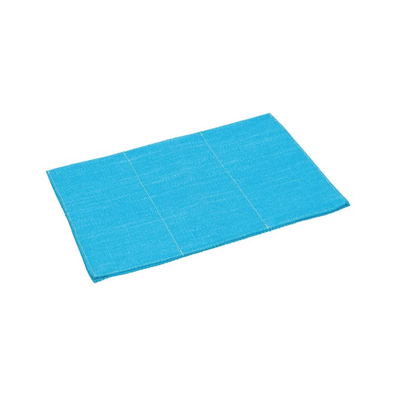 High-temperature protective blanket HTD 1000 - PROTWELDBLANK-(HTD1000)-500X330MM