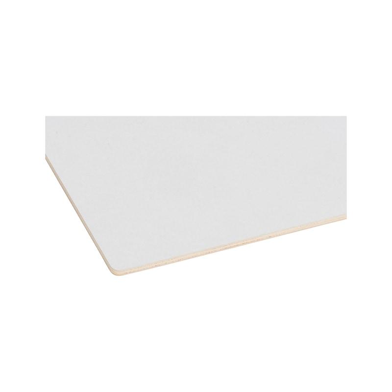 Sidewall lining - 2