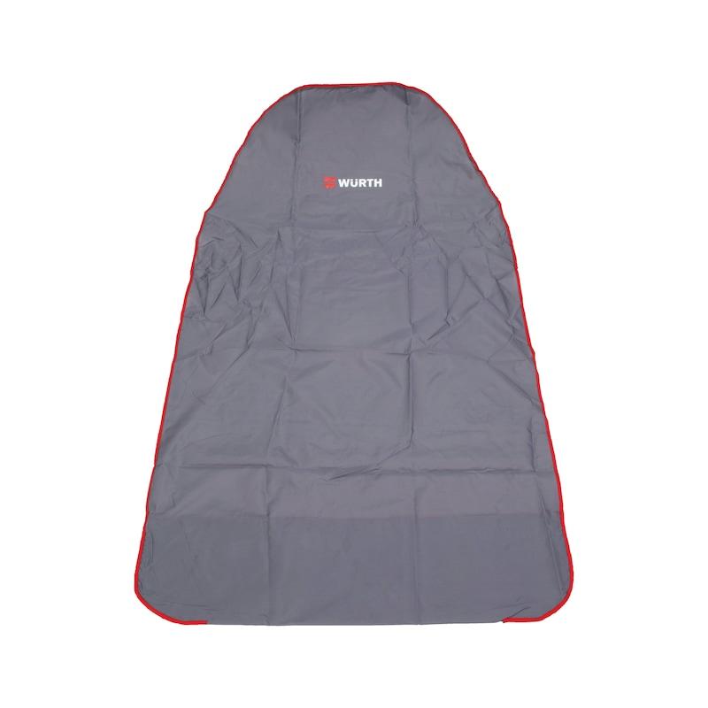 Seat protector, nylon - 1