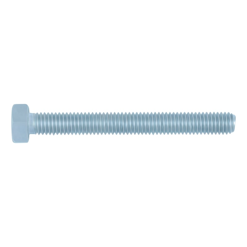 Buy Hexagonal bolt with thread up to the head (00816 16) online