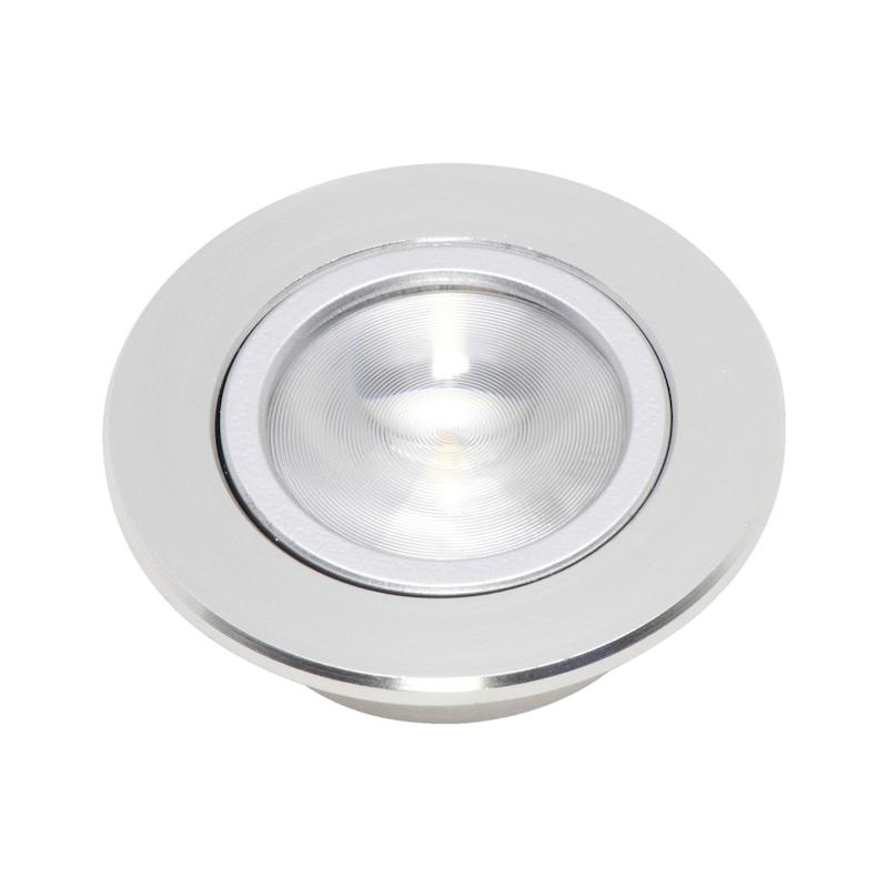 Power LED built-in light type A - 2