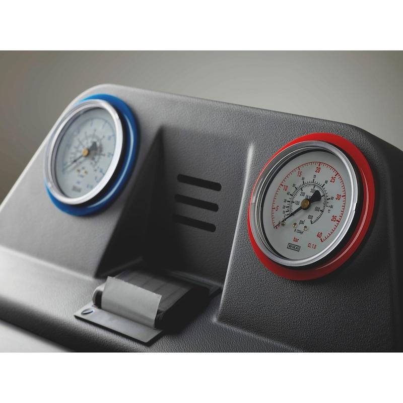 Klimaservicegerät KFZ COOLIUS<SUP>® </SUP>Y50 - 3