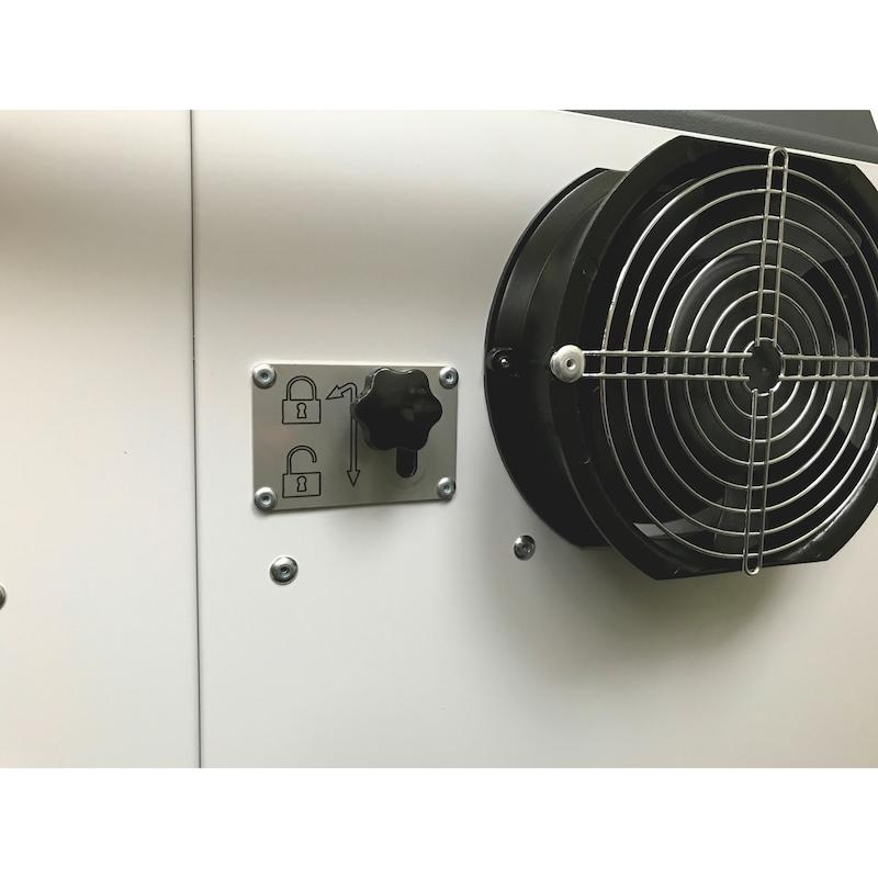 Klimaservicegerät KFZ COOLIUS A50 - 3