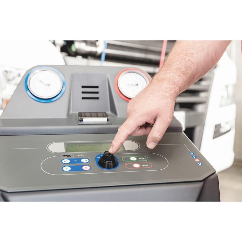 Klimaservicegerät KFZ COOLIUS<SUP>® </SUP>Y50 - 2