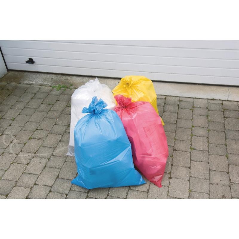 Refuse bag - 2