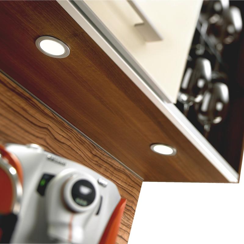 LED-Einbauleuchte EHW 13 - 2