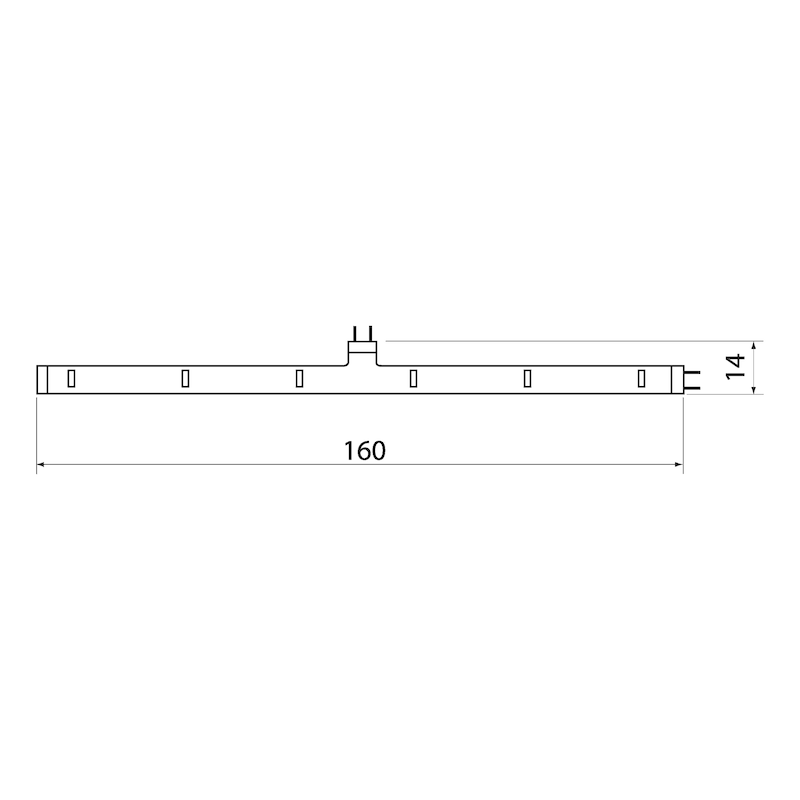 LED-Lichtband Flex - 3