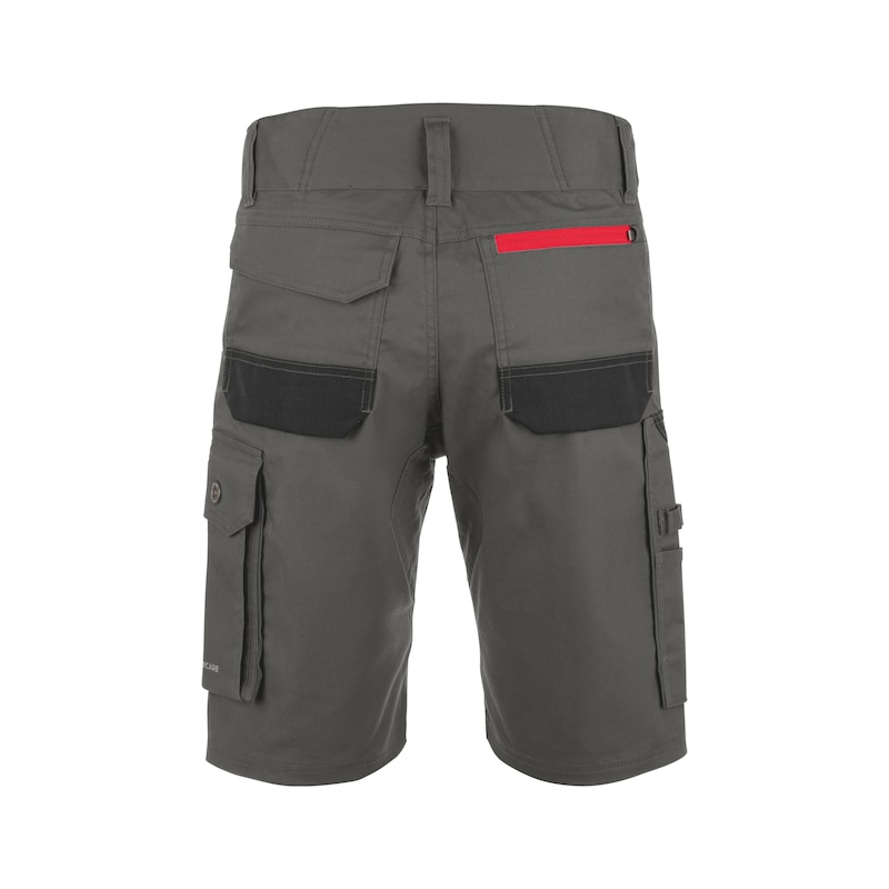 Nature Shorts - BERMUDA NATURE GRAU 62