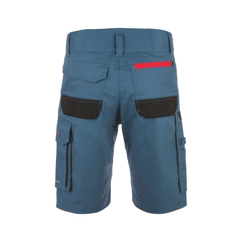 Nature Shorts - BERMUDA NATURE BLAU 50