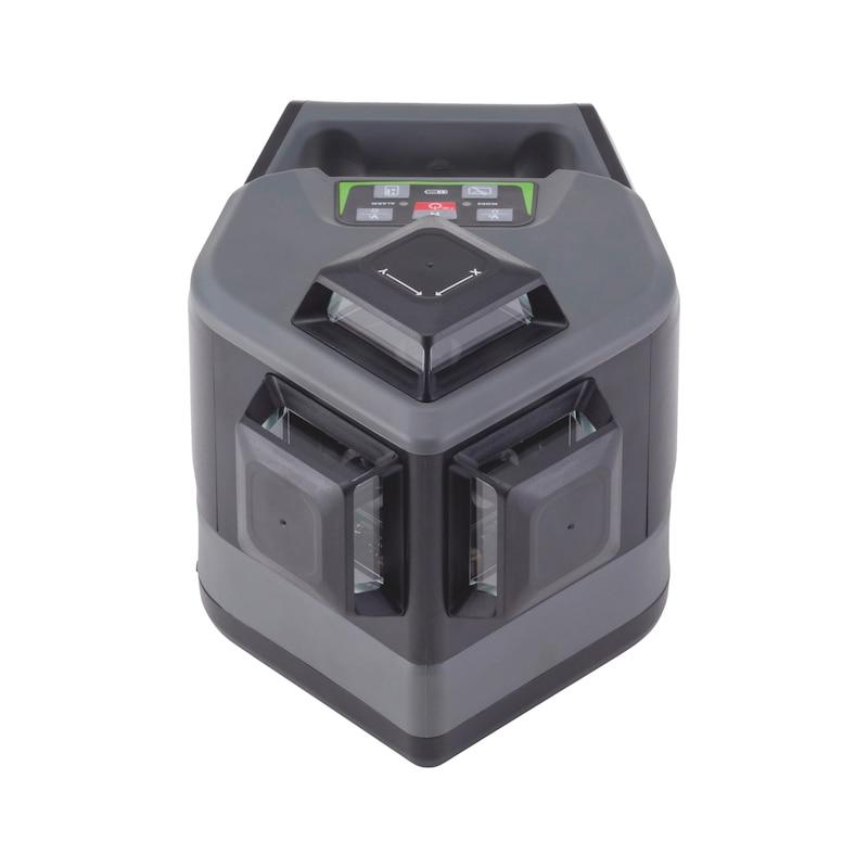Multi-line laser MLLG 18 - 9