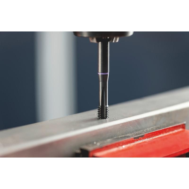Machine tap HSCo Multi Performance through hole DIN 371/376 - 4