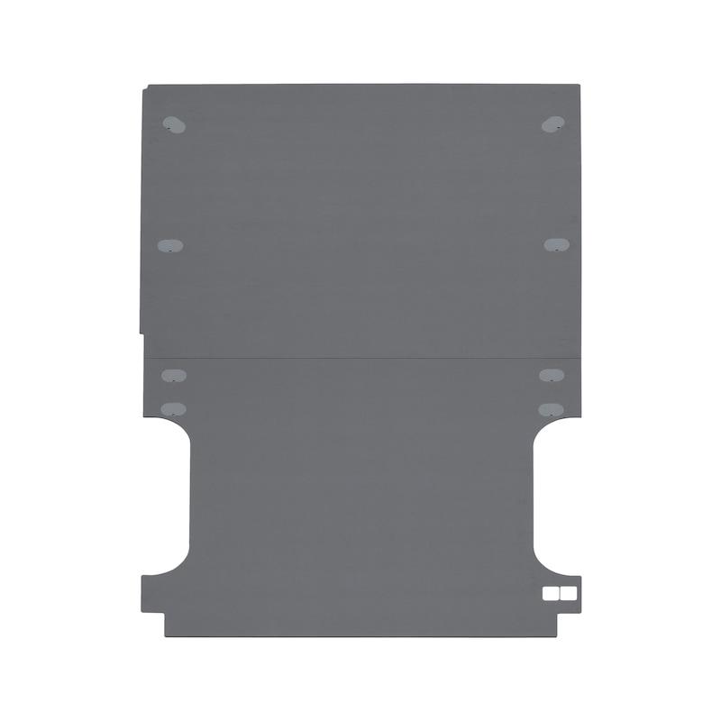 Bodenplatte - FZGBOD-RENAULT MASTERL1-3182