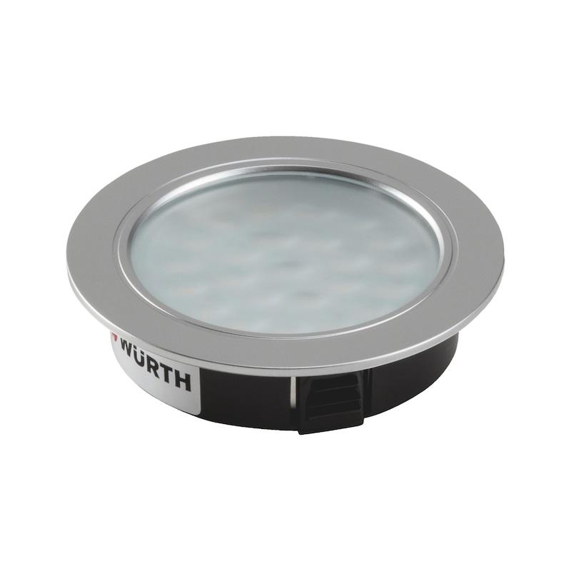 LED-Einbauleuchte EHW 13 - 1