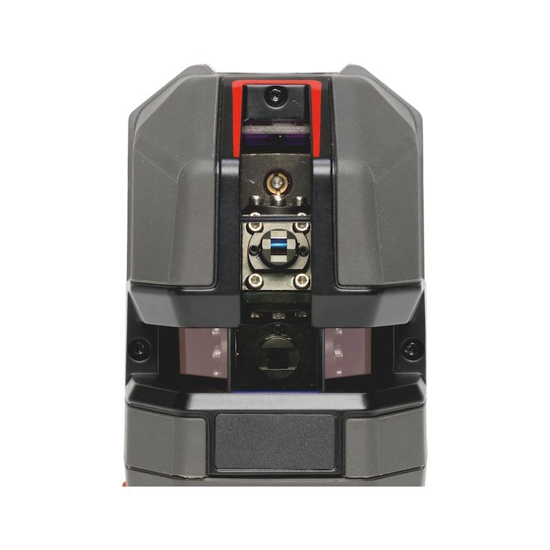 Point line laser PLL 18 - 2