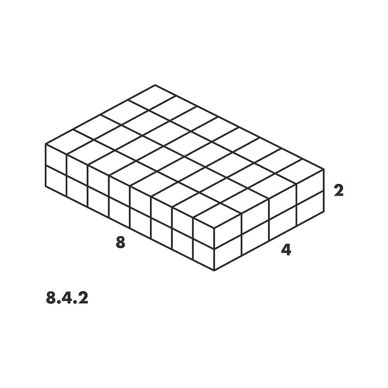 System-Koffer 8.4.2 - 10