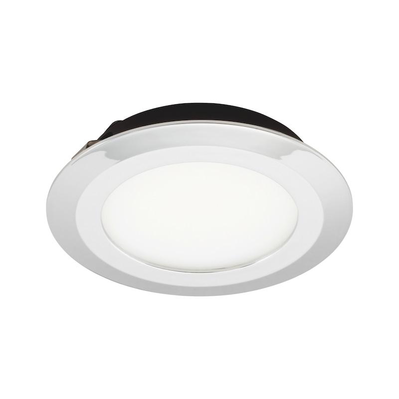 LED-Einbauleuchte EBL-12-10 - 1