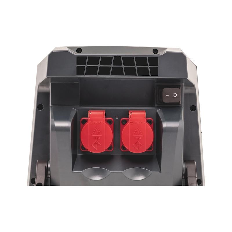 LED-Arbeitsleuchte Powerquad - 2