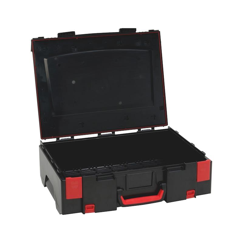 System-Koffer 8.4.2 - 12