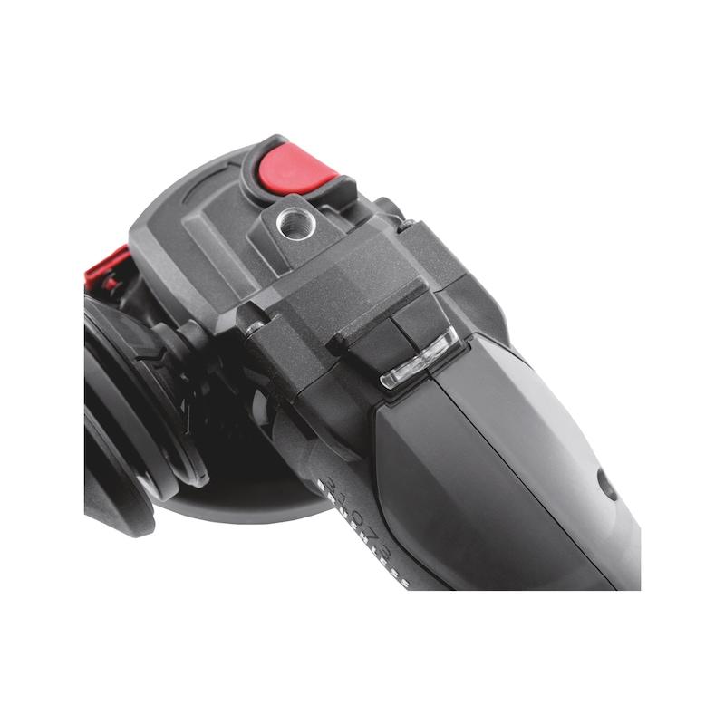 Akku-Winkelschleifer AWS 18-125 P Compact M-CUBE<SUP>®</SUP> - 0