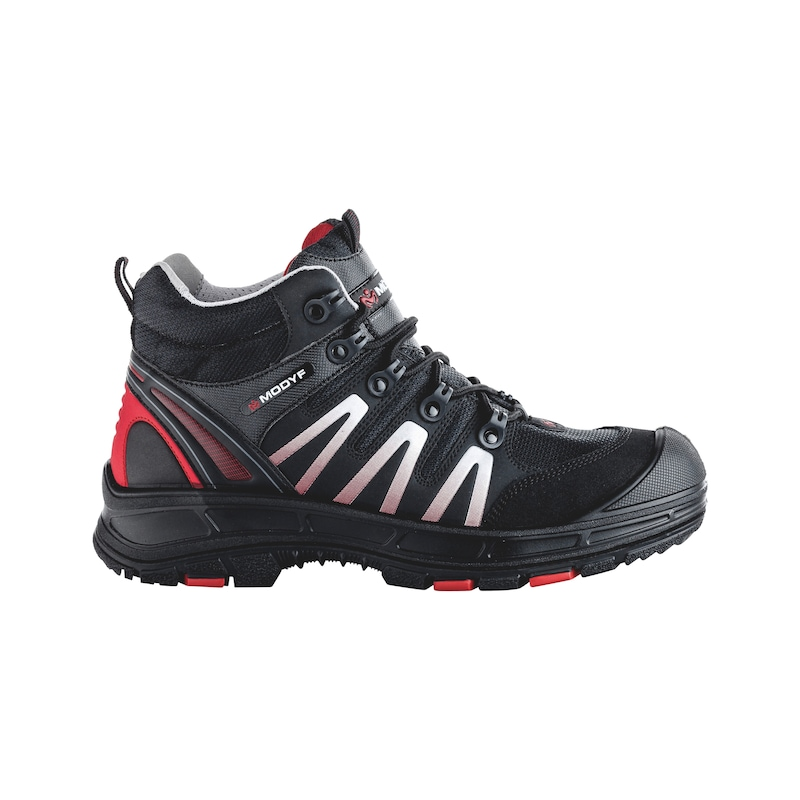 Ultimate S3 safety boots - 4