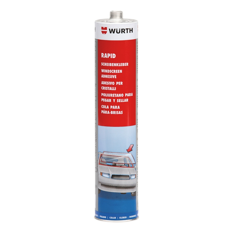 Window adhesive Rapid - 2