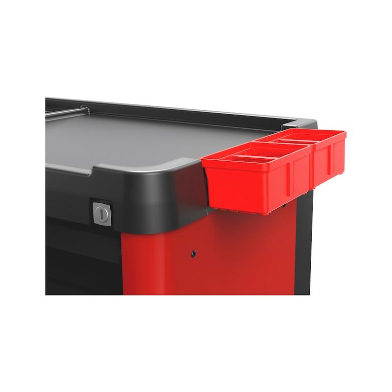 System box - 4