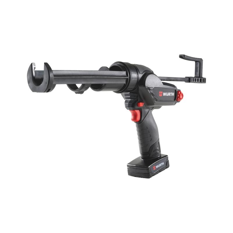 Cordless application gun AKP 12-A-330