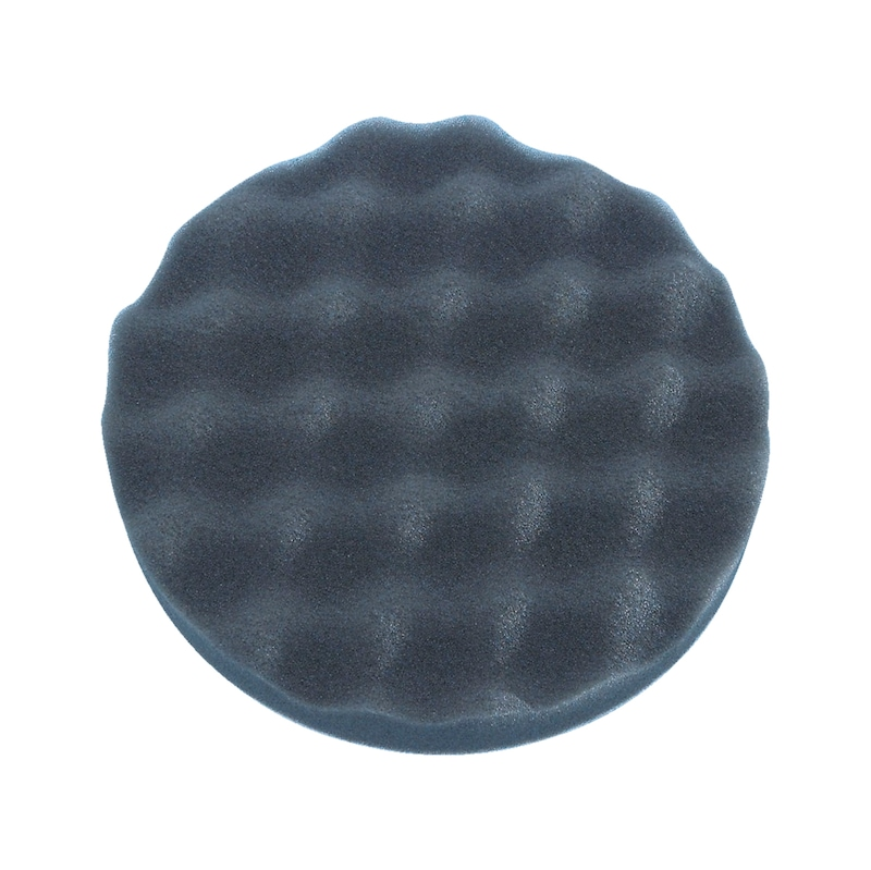 Polishing Pad Wave - POLPAD-WAVE-D135